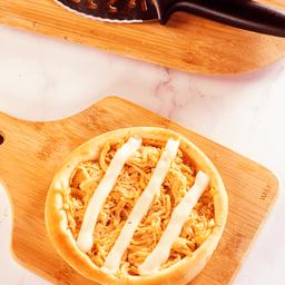 Eat'sfiha de Frango com Catupiry