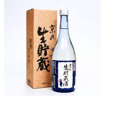 Sake Yamamoto Honke Nama Chozou 720ml