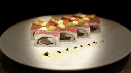 Maguro Wasabi Roll - 10 peças