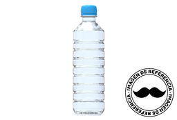 Água mineral 500ml