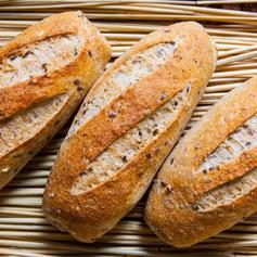 Pão Completo - Unidade