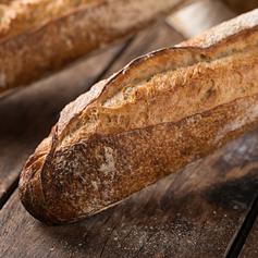Pão Baguete Tradição - Unidade
