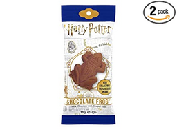 Chocolate Frog Harry Potter - 327800