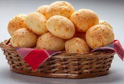 Pão de Queijo - 6 Unidades