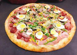 Pizza Grande Portuguesa