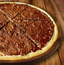 Browniepizza