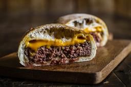 Cheeseburger Forneria