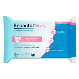 Bepantol Baby Lenço Umedecido