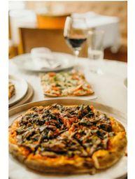 COMBO PIZZA+VINHO