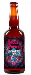 Hocus Pocus Magic Trap Belgian Strong Golden Ale - 500ml