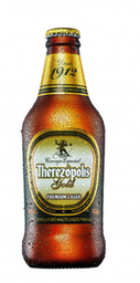 Therezópolis Gold American Style Lager - 335ml