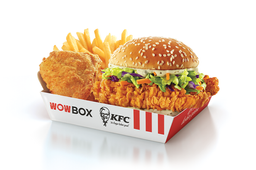 Wow Box - Double Crunch