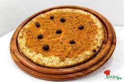 Pizza Broto 2 sabores