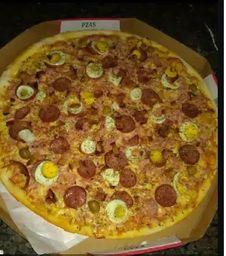 Pizza Especial Rappi