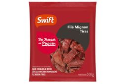 Swift Cubos de Filé Mignon
