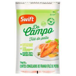 Swift File De Peito De Frango Do Campo