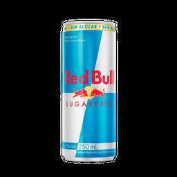 Red Bull Energetico Sugarfree