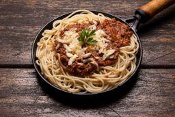 Espaguete à Bolonhesa - 500g
