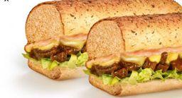 Carne Supreme 15 cm