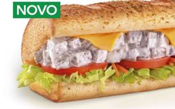Carne Defumada com Cream Cheese