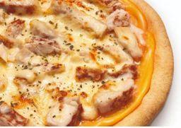 Pizza de Frango Cheddar