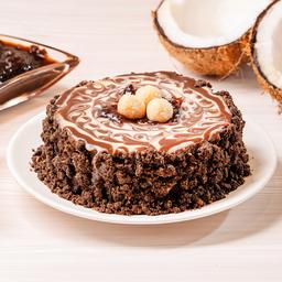 Mini Torta de Delícia de Ameixa - 600g
