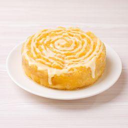Mini Torta de Delícia de Abacaxi - 600g