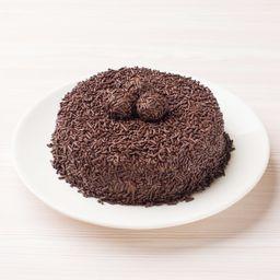 Mini Torta de Brigadeiro - 600g