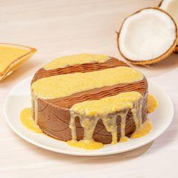 Torta Média de Prestigio - 1,3kg