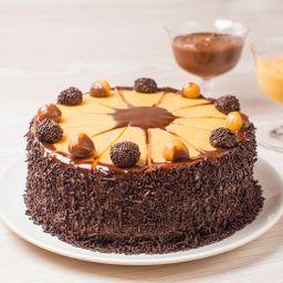 Torta de Bem-Casado - 2kg