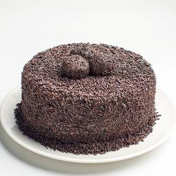 Torta de Brigadeiro - 2kg