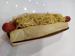 Big Hot Dog Tradicional Brasileiro