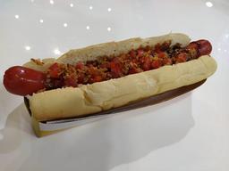 Big Hot Dog Rock Doggis