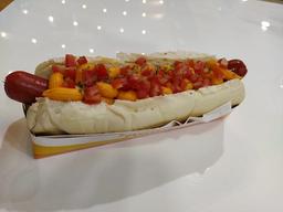Big Hot Dog Napolitano