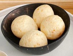 Pão de Queijo Coalho (6 unidades)