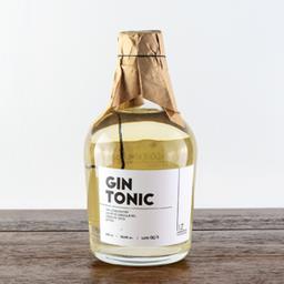 Combo Gin Tonic