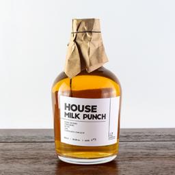 House Milk Punch