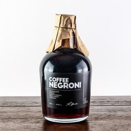 Coffee Negroni