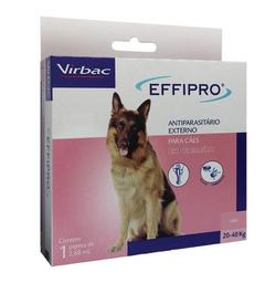 Virbac Effipro Cães A