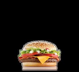 Sanduiche McNifico Bacon