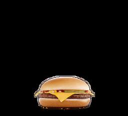 Sanduiche Cheeseburger