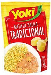 Yoki Batata Palha Tradicional