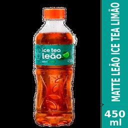 Matte Leão Ice Tea Limão 450ml