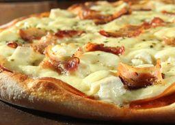 Pizza de Quatro Queijo
