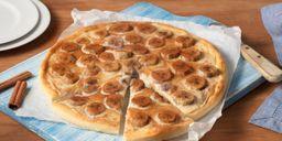 Pizza de Cartola