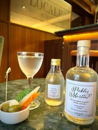 Pickles Martini - 150ml ou 375ml