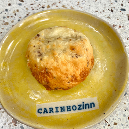 Pão de Queijo de Tapioca Maciozinn - 70g