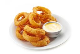 Cebola Onion Rigs - 6 Unidades