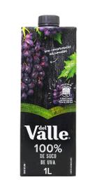 Del Valle Suco de Uva 100%