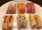 Niguiri-Zushi Nikkei 12 Peças